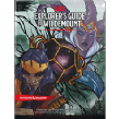 Dungeons & Dragons RPG: Explorer's Guide to Wildemount